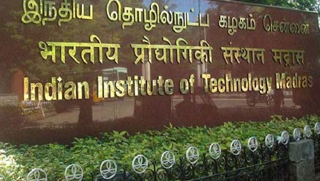 Alumni gift $1 million to IIT-Madras