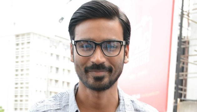 Dhanush turns director