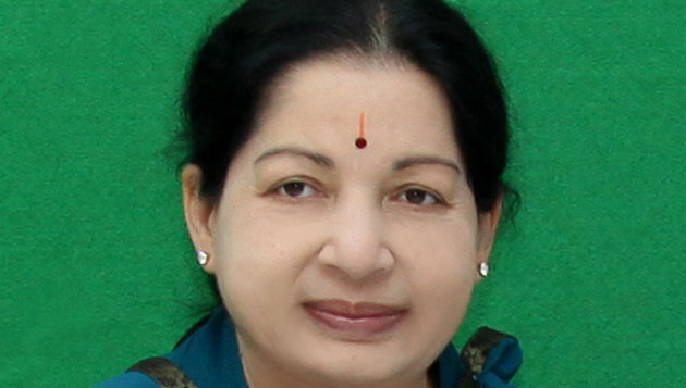 Jaya announces AIADMK candidates list for civic polls, no seat for Saidai Duraisamy