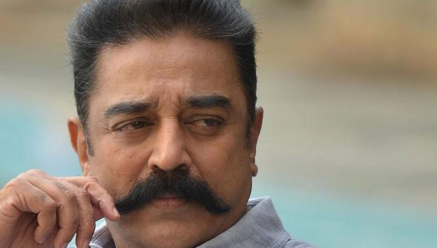 Kamal breaks silence on Cauvery issue