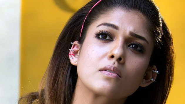 Nayanthara not in Murugadoss' next