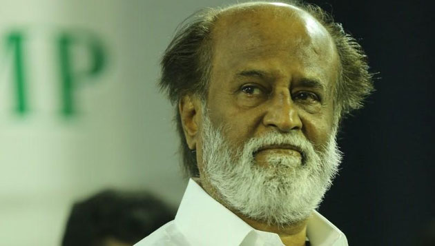 Rajini watches Mohanlal's Oppam