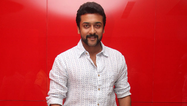 Suriya's next is Thaana Serndha Koottam