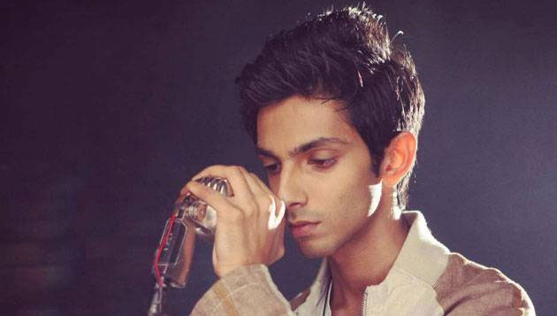 Anirudh gives local spin to international song