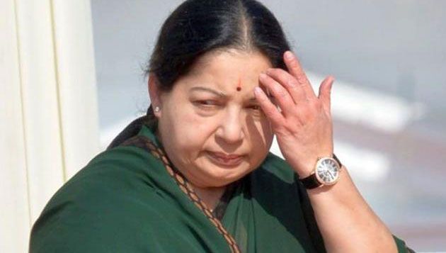 Jaya's portfolios allocated to Panneerselvam, but Jaya will be CM