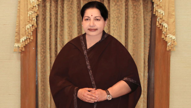 Latest update about Jayalalithaa's health