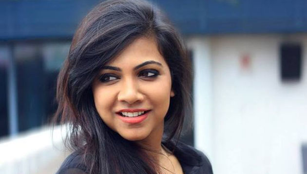 More miles for Madonna Sebastian