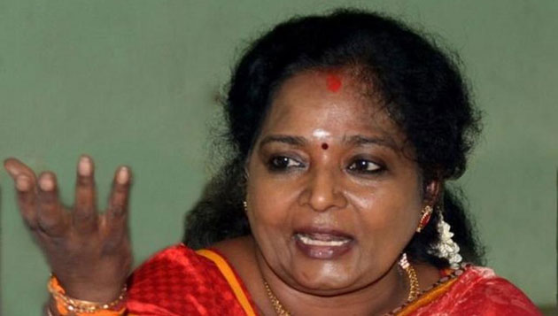 Tamilisai strongly bats for Uniform Civil Code