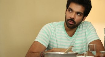 The Trailer & Music of Sibiraj starrer 'Kattapava Kaanom' earns pretty decent response