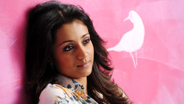 Trisha in NH10's Tamil remake?