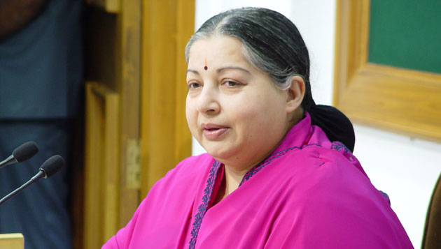 UK doctor in Chennai for Jayalalithaa