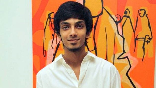 Anirudh not in VIP-2
