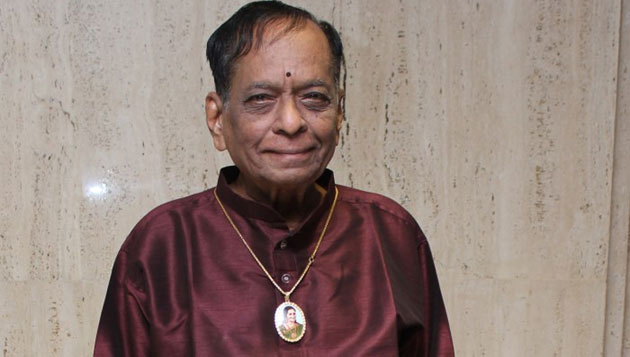 Governor, CM, music world condole Balamuralikrishna's death