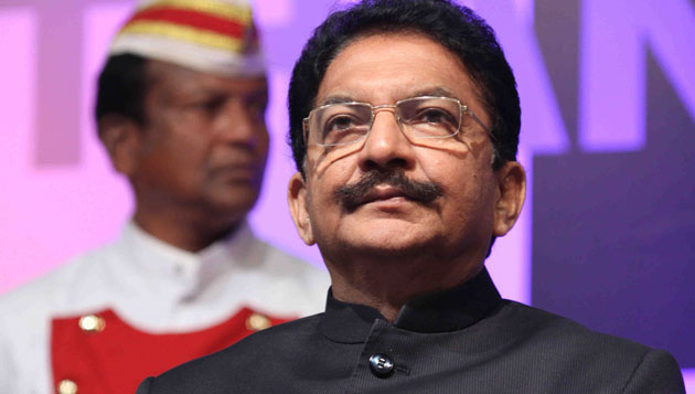 Governor bats for green cover, says TN on top in rare plants