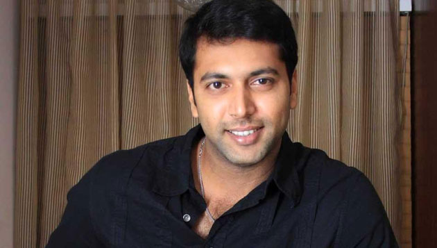 Jayam Ravi's Bogan to be postponed?
