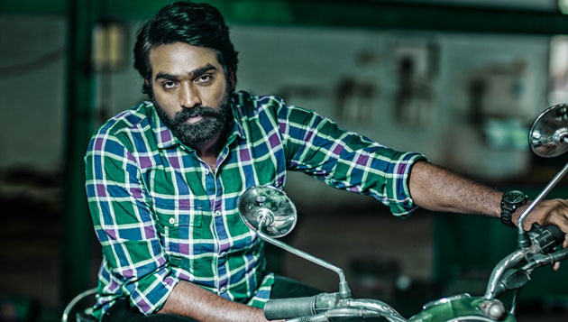 Mollywood actor in awe with Vijay Sethupathi's next
