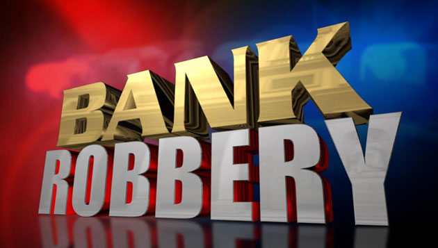 Robbery attempt at bank in Chennai
