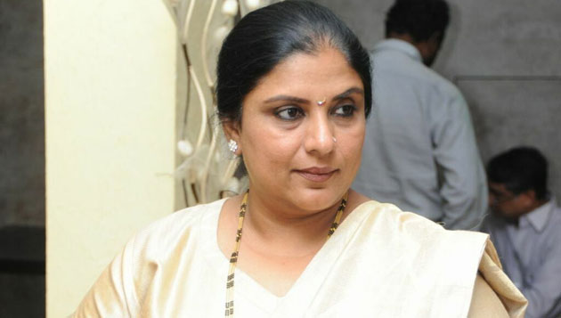 Sripriya slams reality shows