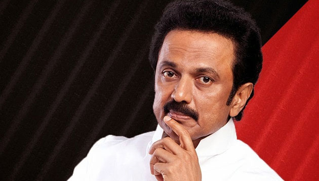 Stalin says Chennai, TN facing water crisis; asks govt to act