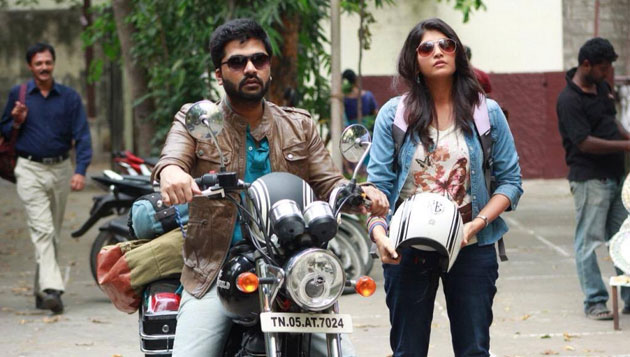 Will Simbu-Gautham's AYM hit screens on Nov 11?