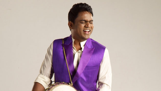 Yuvan to score for Jai's KKKK