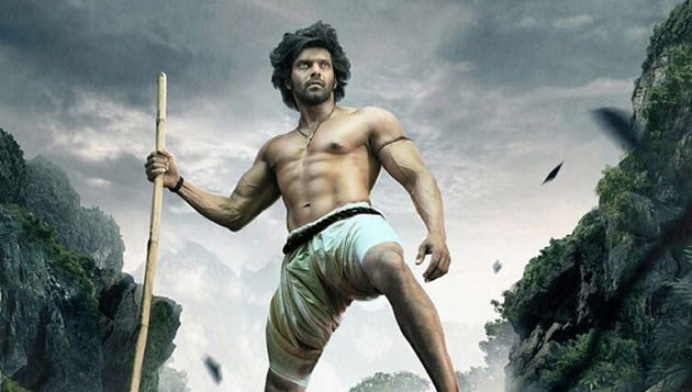 Arya done with Kadamban