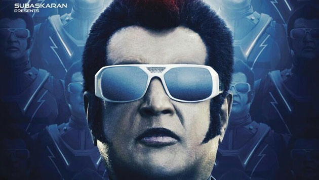 Bollywood film postponed for 2.0