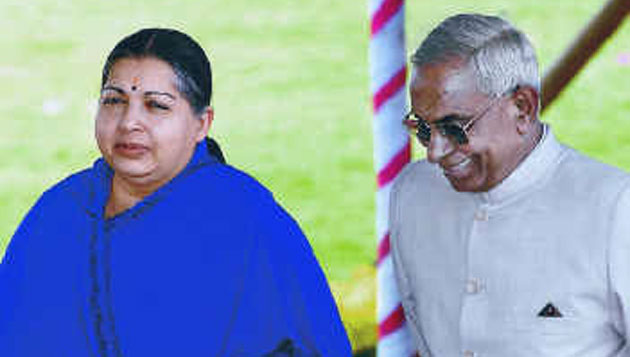 Jaya could have been PM: Former TN governor