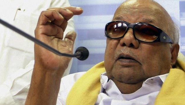 Karunanidhi likely to be discharged tomorrow