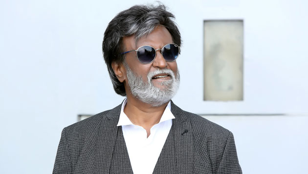 Rajini calls of birthday celebrations