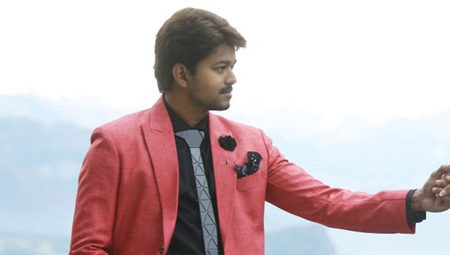 Vijay's costumer is unhappy