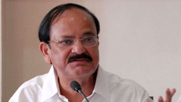 Wait and see, says Venkaiah Naidu on BJP-AIADMK alliance