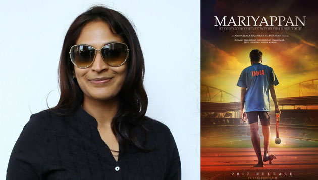 Aishwarya Dhanush's next attempt