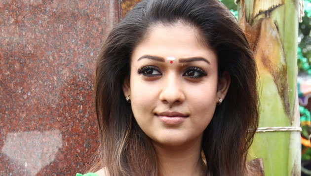 Nayanthara's next sold out