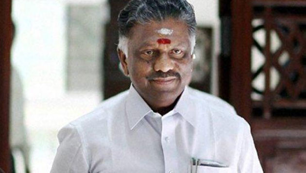 OPS writes to Modi, seeking immediate steps for Jallikattu