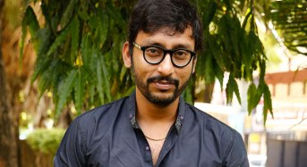 RJ Balaji thanks students for protests