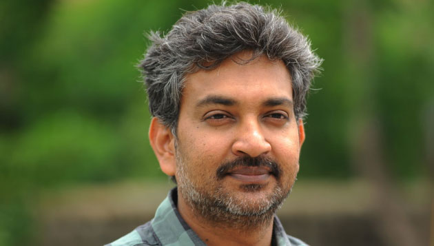 Rajamouli unhappy with another director