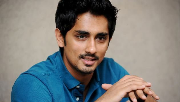 Siddharth comes down heavily on Bengaluru molesters