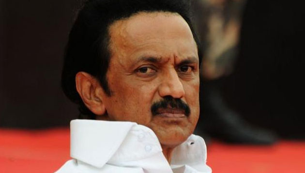 TN is the best place for investment M K Stalin