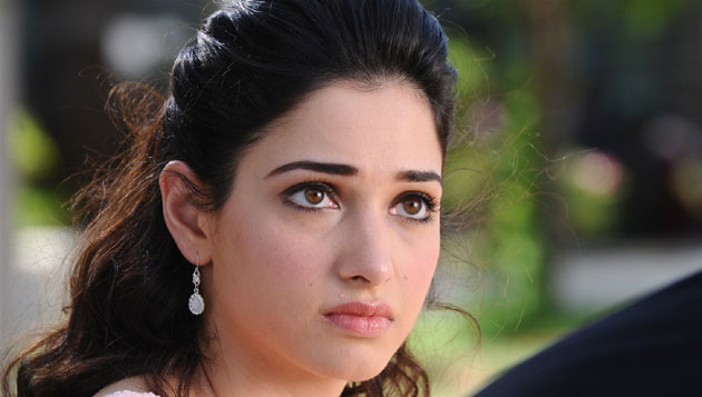 Tamannah is thrilled