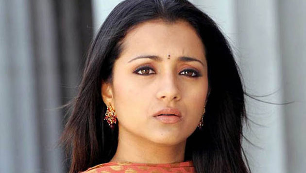 Trisha's next on terror attacks
