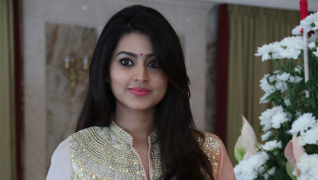 A promise from Sneha to fight sexual abuse