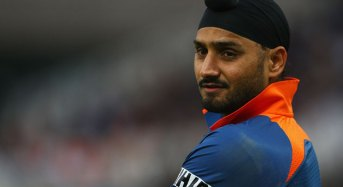 Kohli is an intense cricketer: Harbhajan Singh