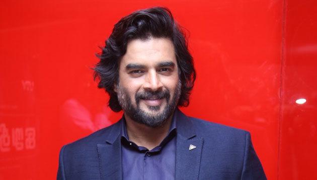 Madhavan breaks silence on TN political silence