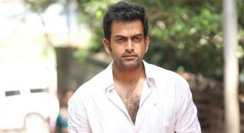 Prithviraj's open letter on women's safety