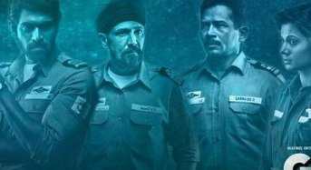 Rana & Ghazi team comes in for huge praise