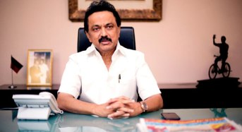 Stalin holds Sasi responsible for Jaya's death