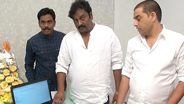 VV Vinayak, Dil Raju unveil 'Mega 150 Game'