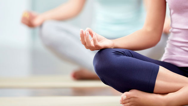 Hindus laud efforts to bring yoga into New Jersey schools