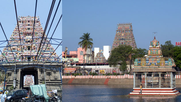 Mylapore gets ready for Panguni festival